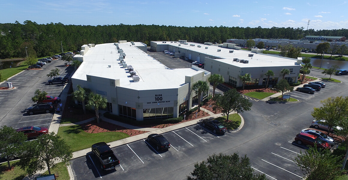 Fleming Island Business Park - Clay County
