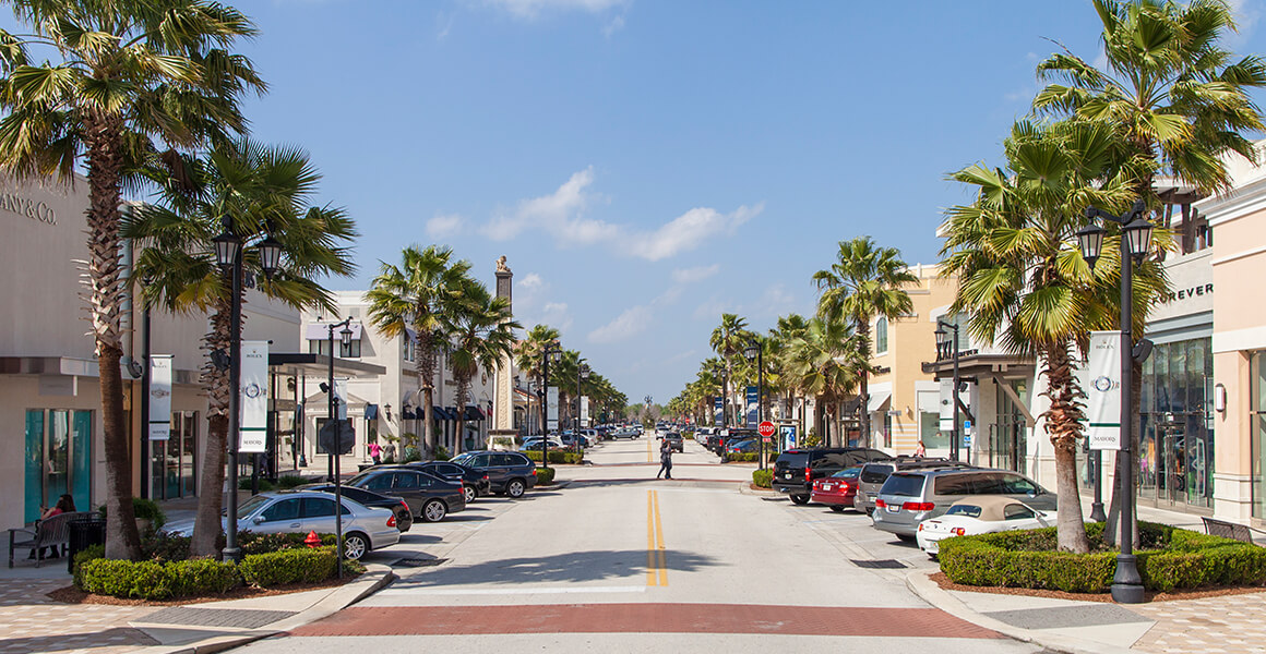St. Johns Town Center - Duval County