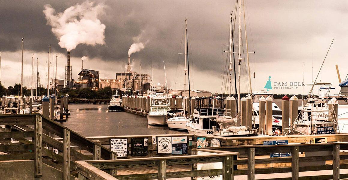 Waterfront - Nassau County